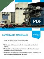 U1.1 Caracteristicas Del Motor Diesel - STU