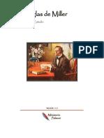 Profecía | Las Reglas de Miller - Introducción (1er Estudio)