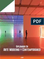 Diplomado Arte Moderno y Contemporaneo (1)