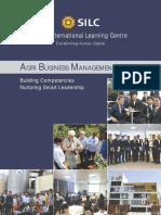 Agri Business Management