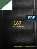 167 Fat Loss Habits.pdf