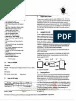Castle Creations Pixie 20p Esc Manual
