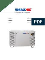Manual de Usuario ESE808 GAS 8kW(1)