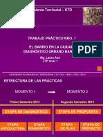Plan I Presentacion TP1 2014