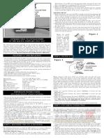 Duratrax Intellispeed 8t Pro Manual