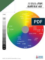Ultra 7000 Color Wheel