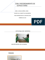 Patologias de La Construccion - Jachilla Dueñas Johan