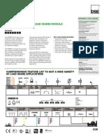Dse8810 Data Sheet (Usa)
