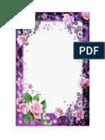 Framed Borders