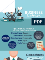 Business Letters 090417