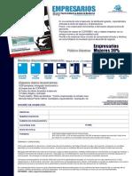 Forma Inserción Revista 050118