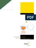 Utopia - Data Migration Management White Paper