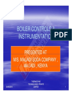 Boiler Control and Instruments -Magadi [Compatibility Mode]