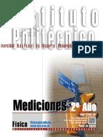 FISICA Mediciones