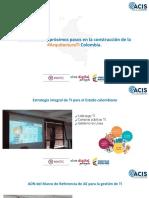 PresentacionCarlosMerchan ACIS