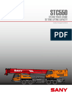 STC550