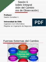 BPM (Sesión 6 - Gestión Del Cambio)
