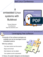 Using Build Root For Embedded Linux Dev Linux Embedded System