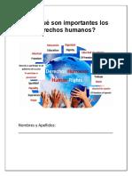 Por Qué Son Importantes Los Derechos Humanos (1)