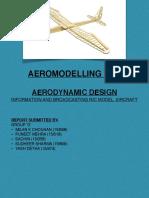 Aeromodelling Lab