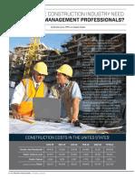 Construction Industry Asset Management - August 2016