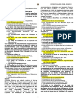 Práctica 5 - Historia