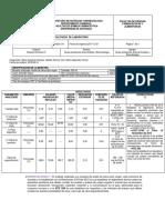 Certificado de Aceites
