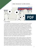 Euronomade.info-Apogeo e Declino Della Transizione e Della Sinistra