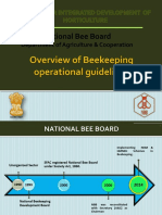 National Bee Board