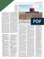 Recurso didáctico. 3º ESO. agricultura ucrania