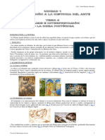 HA01T04 Análisis e Interpretación de La Obra Pictórica Apuntes