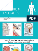 Meningitis Dan Ensefalitis