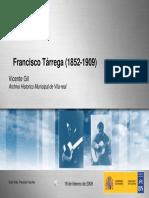 Vicentegil Tarrega