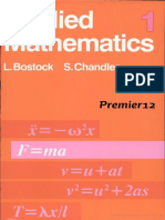 Bostock And Chandler Pure Mathematics Pdf