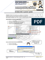 Computacion - 1er Año - II Bimestre - 2014