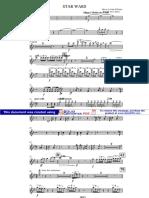 Star Wars Flute
