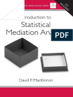 McKinnon (2008)  Introduction to statistical mediation analysis.pdf