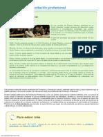 FOL07 - La Auto-Orientación Profesional