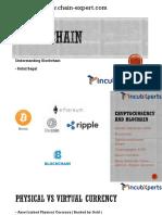 Blockchain Overview