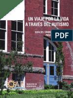 Guía Del Síndrome de Asperger Para Los Educadores.