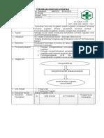 5.3.3.1 SOP Perubahan Rencana Kegiatan - Copy