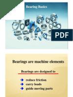Bearing (for Elmes 2)