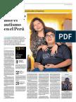 El Silencio Ante El Autismo en El Perú
