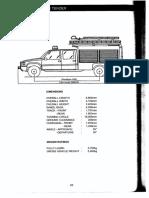 Bomba Truck