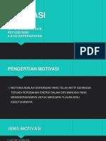 p.7 Motivasi