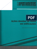 0 - Ações Devidas Ao Vento Em Edificações - João Alfredo Azzi Pitta
