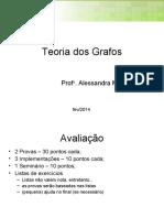 1544921815_aulas 1 e 2 - Teoria dos Grafos - 2014.pdf