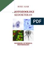 Buku Ajar Parasitologi
