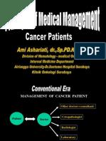 Prinsip Kemoterapi