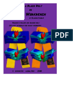 Become a Black Belt in ANSYS Workbench - Volume 1.PDF